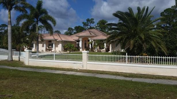 15465 Citrus Grove Boulevard, Loxahatchee, FL - USA (photo 1)
