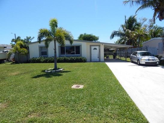 2809 French Avenue, Lake Worth, FL - USA (photo 1)
