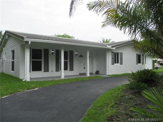 Single-Family Home - Palmetto Bay, FL (photo 4)