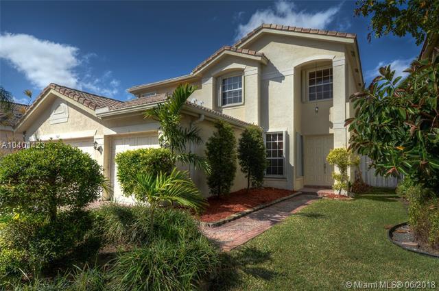17467 Sw 29th Ct, Miramar, FL - USA (photo 2)