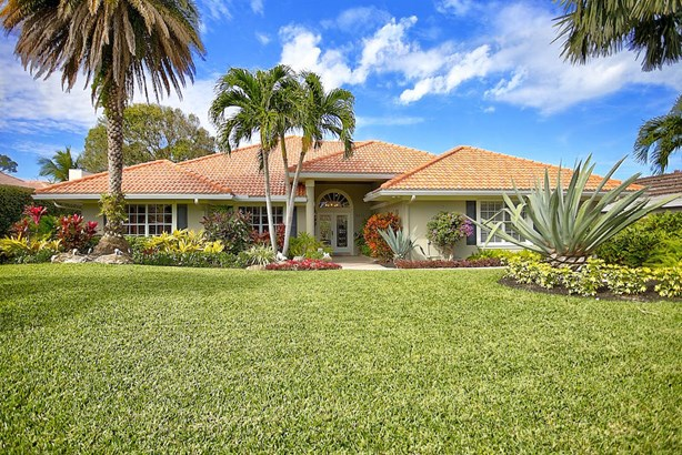 8270 Se Sanctuary Drive, Hobe Sound, FL - USA (photo 1)
