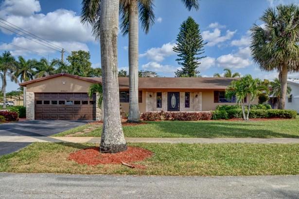 4461 Nw 9 Street, Coconut Creek, FL - USA (photo 1)