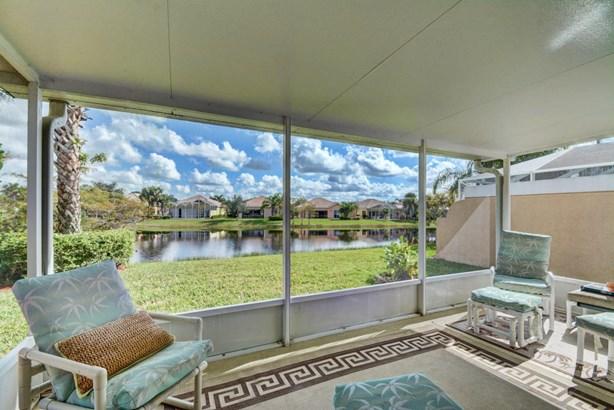 10805 Sw Dardanelle Drive, Port St. Lucie, FL - USA (photo 1)