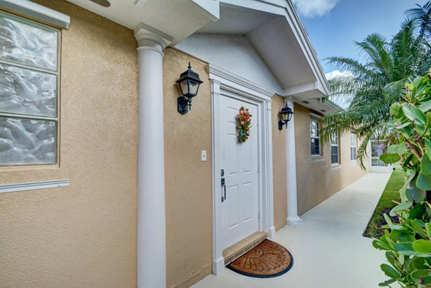 10805 Sw Dardanelle Drive, Port St. Lucie, FL - USA (photo 4)