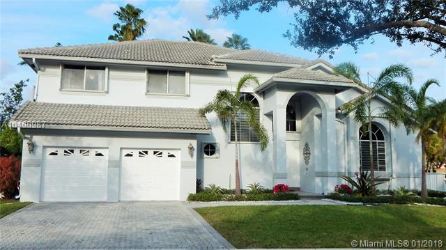 18201 Nw 16th St, Pembroke Pines, FL - USA (photo 1)