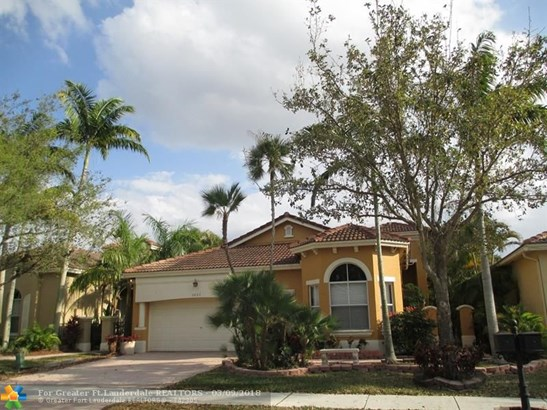 5865 Nw 120th Ave, Coral Springs, FL - USA (photo 1)