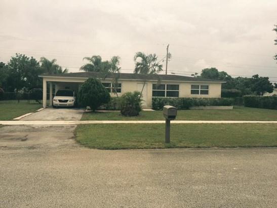 1550 Woodland Avenue, West Palm Beach, FL - USA (photo 1)