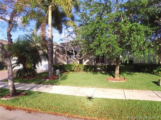 Single-Family Home - Homestead, FL (photo 5)