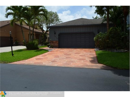 Single-Family Home - Parkland, FL (photo 2)