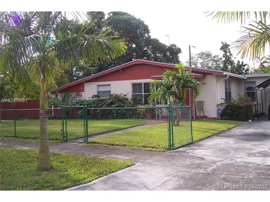 Single-Family Home - Hollywood, FL (photo 1)