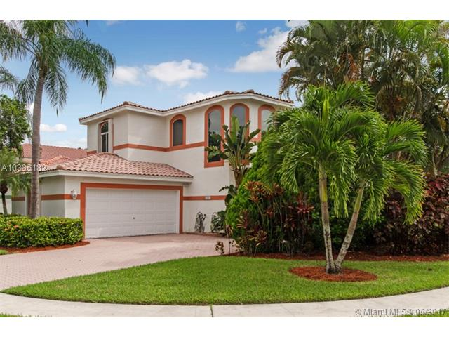 Single-Family Home - Pembroke Pines, FL (photo 3)
