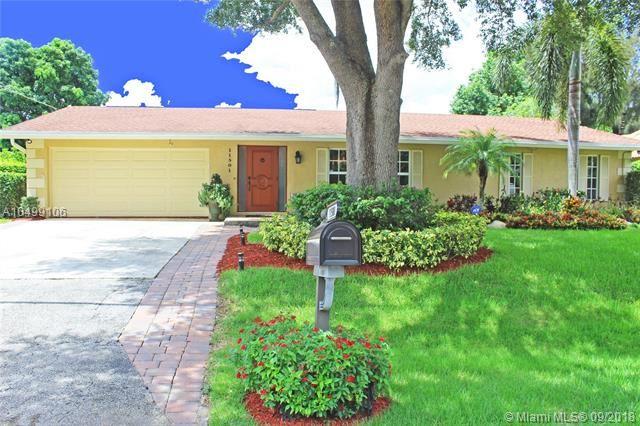 11501 Nw 26th St, Plantation, FL - USA (photo 1)