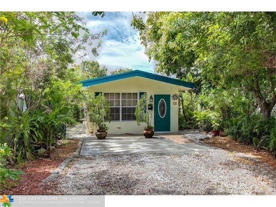 Single-Family Home - Oakland Park, FL (photo 4)