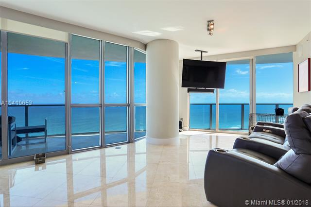 3101 S Ocean Dr  #2608, Hollywood, FL - USA (photo 4)
