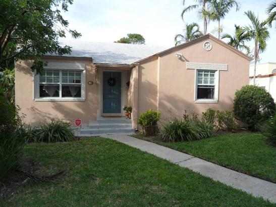 431 31st Street, West Palm Beach, FL - USA (photo 1)