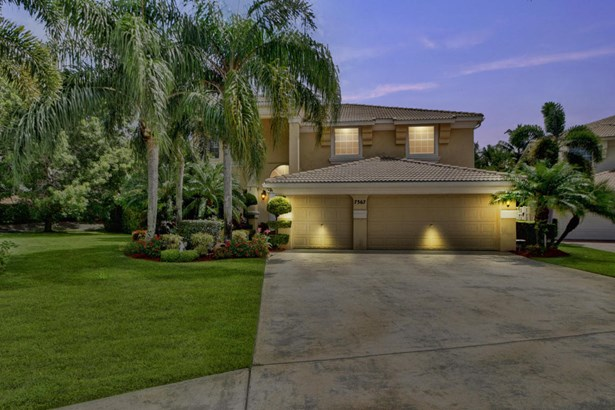 7367 Water Dance Way, Lake Worth, FL - USA (photo 4)