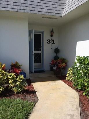 Condo/Townhouse - West Palm Beach, FL (photo 1)
