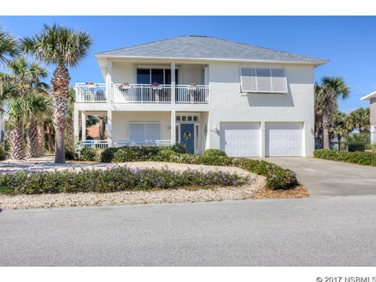 4640  Van Kleeck Dr , New Smyrna Beach, FL - USA (photo 1)