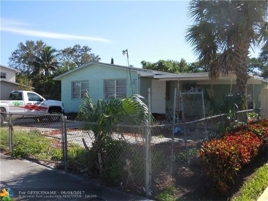 2890 Nw 14th Ct, Fort Lauderdale, FL - USA (photo 2)