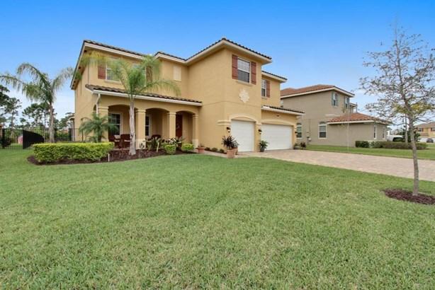 Single-Family Home - Palm City, FL (photo 1)