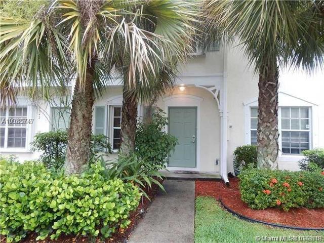 9913 Nw 57th Mnr  #183, Coral Springs, FL - USA (photo 1)