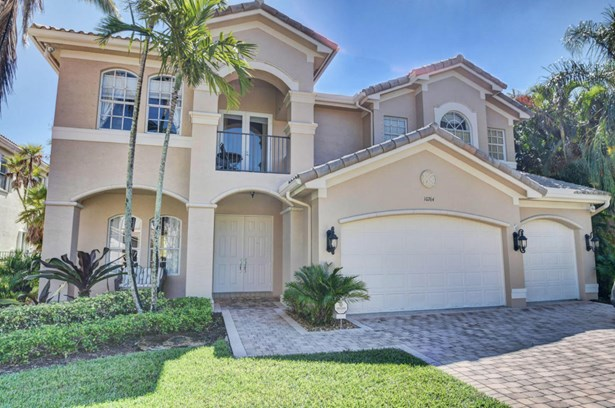 10764 Castle Oak Drive, Boynton Beach, FL - USA (photo 1)