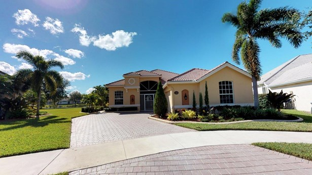 565 Sw Romora, Port St. Lucie, FL - USA (photo 1)