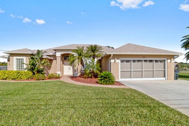 129 Sw Saratoga Avenue, Port St. Lucie, FL - USA (photo 1)