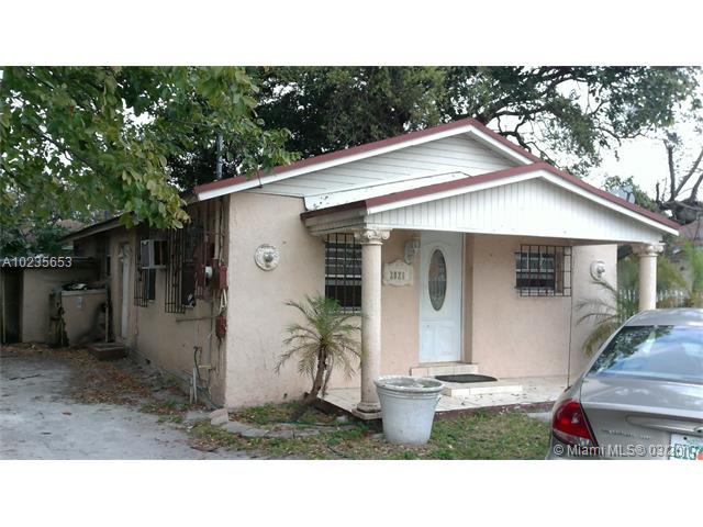 Single-Family Home - Miami Gardens, FL (photo 4)