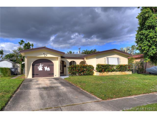 7481 Lincoln St, Hollywood, FL - USA (photo 1)