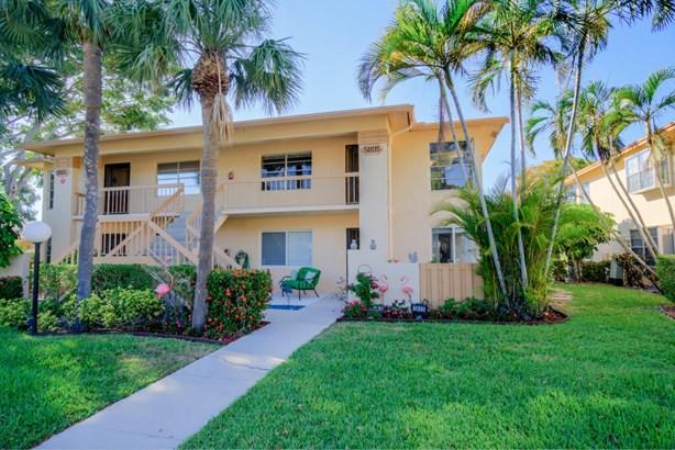 5805 Spindle Palm Court Unit D, Delray Beach, FL - USA (photo 1)
