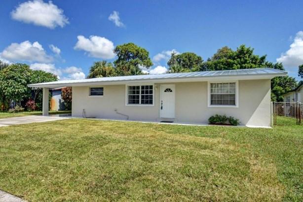 Single-Family Home - West Palm Beach, FL (photo 3)