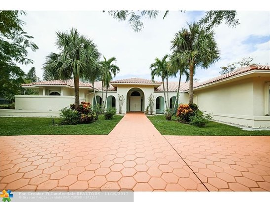 5200 Whisper Dr, Coral Springs, FL - USA (photo 1)