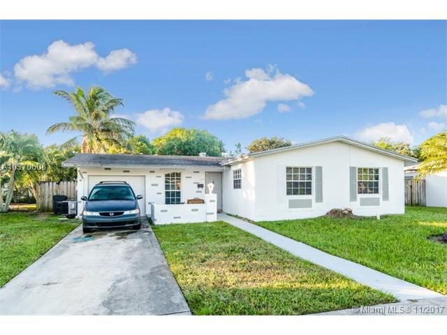6790 Sw 10th St, North Lauderdale, FL - USA (photo 1)