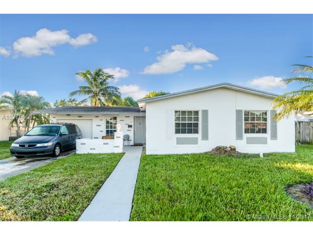 6790 Sw 10th St, North Lauderdale, FL - USA (photo 2)