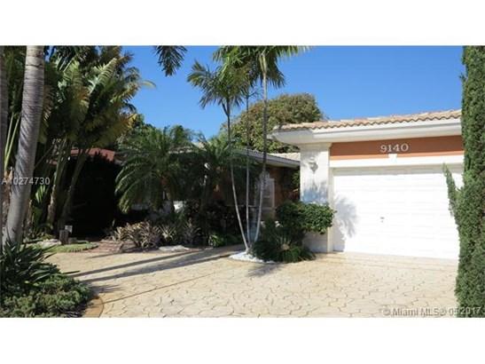 Single-Family Home - Surfside, FL (photo 1)