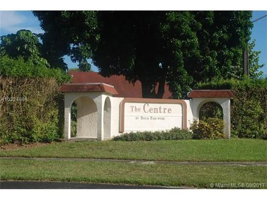 Condo/Townhouse - Boca Raton, FL (photo 2)