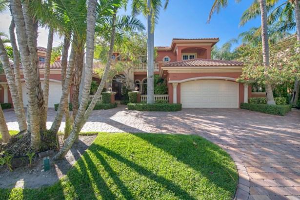 761 Harbour Isle Place, North Palm Beach, FL - USA (photo 3)