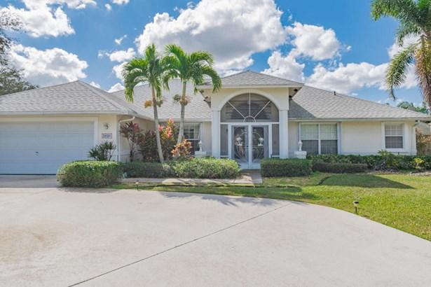 5820 Nw Begonia Avenue, Port St. Lucie, FL - USA (photo 3)
