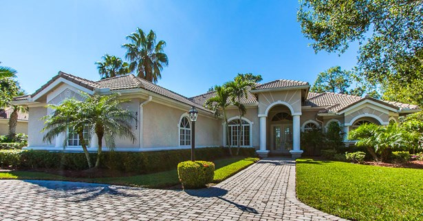 8117 Kiawah Trace, Port St. Lucie, FL - USA (photo 1)