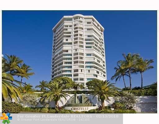 1700 S Ocean Blvd #12d, Pompano Beach, FL - USA (photo 1)