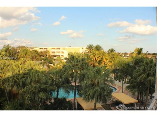 9351 Fontainebleau Blvd  #b405, Miami, FL - USA (photo 2)