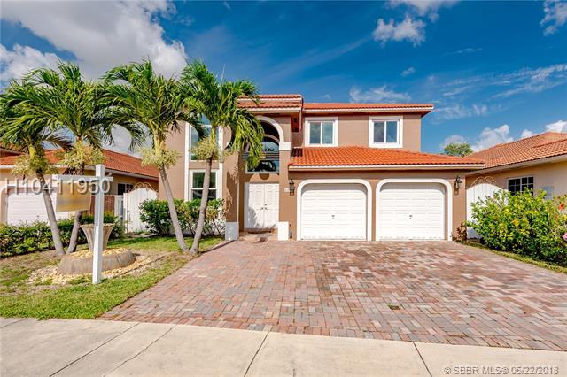 3366 Sw 152nd Pl , Miami, FL - USA (photo 1)