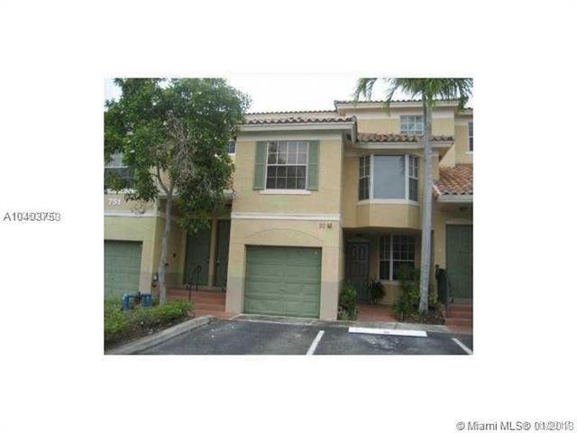 751 Sw 148th Ave  #1010, Sunrise, FL - USA (photo 1)