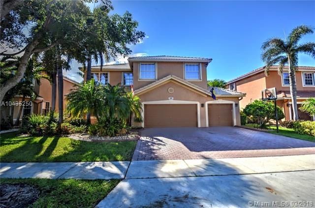 630 Sw 167th Way, Pembroke Pines, FL - USA (photo 1)