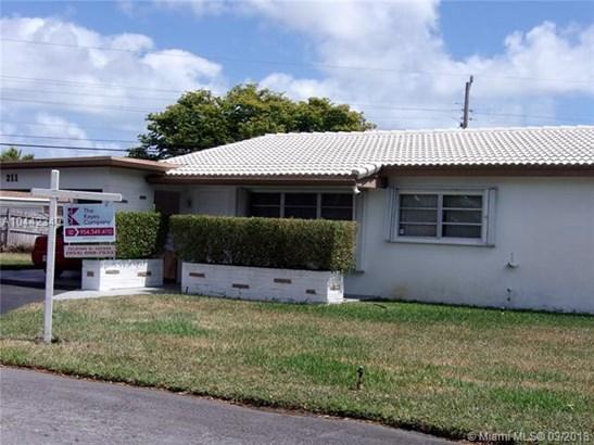 211 Lawn Acres Cir, Hollywood, FL - USA (photo 1)