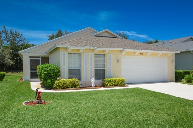 330 Sw North Shore Boulevard, Port St. Lucie, FL - USA (photo 1)