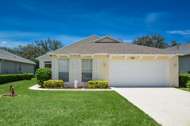 330 Sw North Shore Boulevard, Port St. Lucie, FL - USA (photo 2)