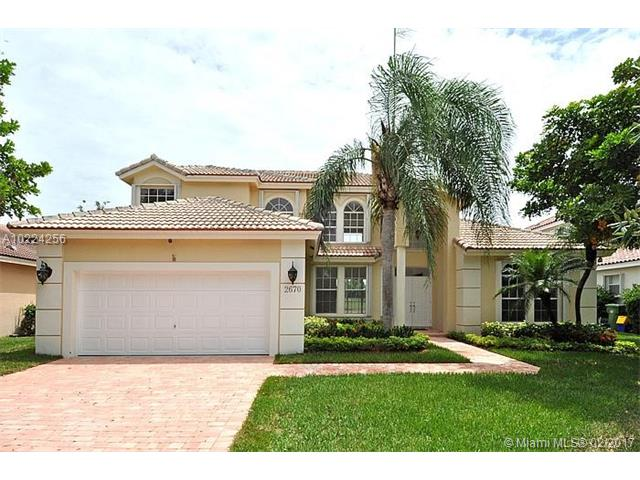 2670 Palmer Pl, Weston, FL - USA (photo 2)