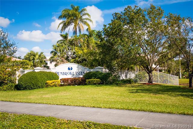 2136 Nw 171st Ter  #2136, Pembroke Pines, FL - USA (photo 2)